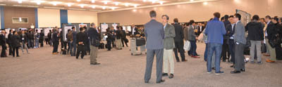 SPIE Advanced Lithography 2015 poster reception