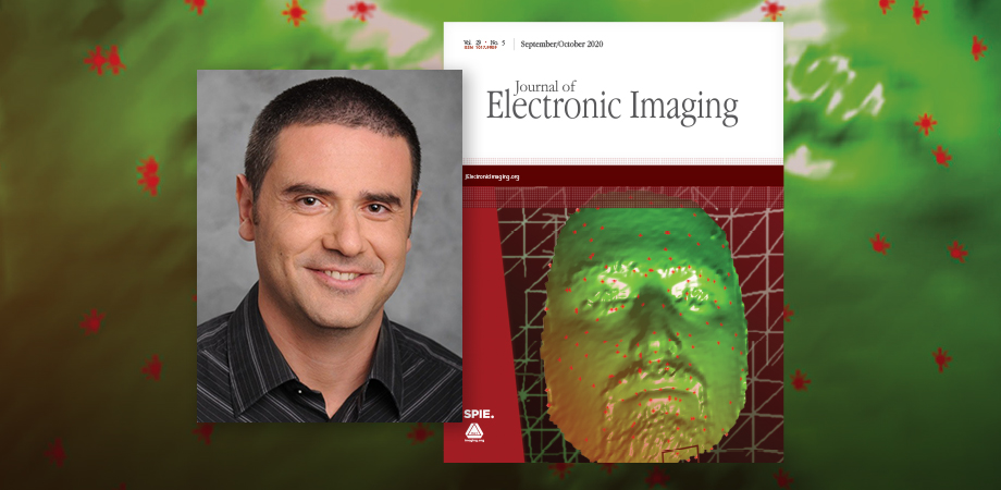 Zeev Zalevsky has been appointed the new editor-in-chief of the Journal of Electronic Imaging, which is published by SPIE and IS&T.