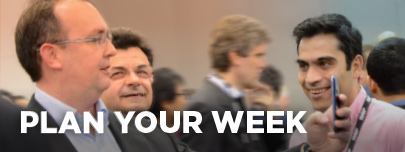Plan Your Week with the SPIE Conference App