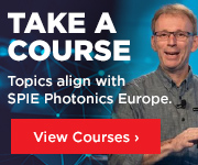 Take an online course with Bernard Kress