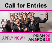 2019 Prism Awards Call for Entries. Learn more.