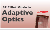 Purchase SPIE Field Guide to Adaptive Optics