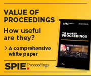 The Value of Proceedings. How Useful are they?