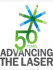 Advancing the Laser 50th anniversary