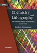 Chemistry and Lithography, Second Edition, Vol. 1: The Chemical History of Lithography, Second Edition