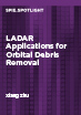 LADAR Applications for Orbital Debris Removal
