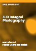 3-D Integral Photography
