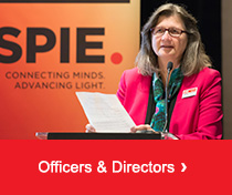 SPIE Officers and Directors