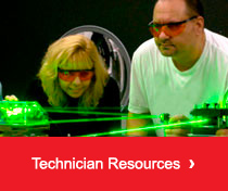 Optical Technician Resources