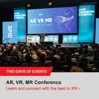 Augmented, Virtual, and Mixed Reality Conference 2019