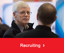 Recruiting: For employees and job seekers