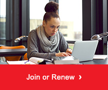Join or renew your SPIE Membership