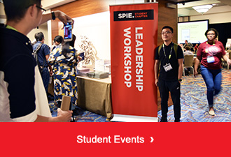 SPIE Student Events