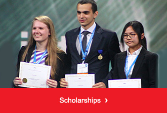 SPIE Student Scholarships