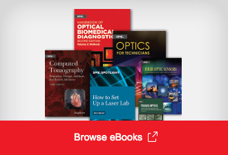 SPIE eBooks