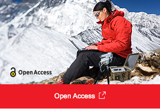 Journal Open Access