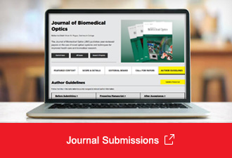 SPIE Journals Submissions