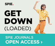 Get Down (loaded) - SPIE Journals OPEN ACCESS