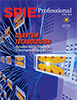 image of SPIE Professional Magazine