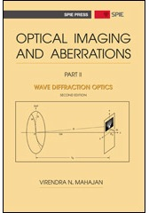 Optical Imaging and Aberrations, Part II  Wave Diffraction